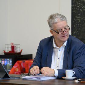 Bestuur VVD Zeeland