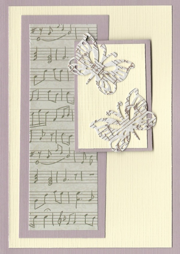 Muziek & vlinders