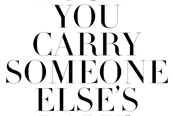 Would you carry someone else's baby