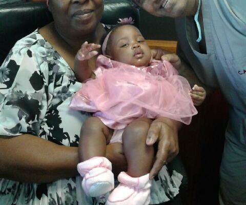 C.A.R.E Fertility Clinic Durban brings Hope for family at age 55