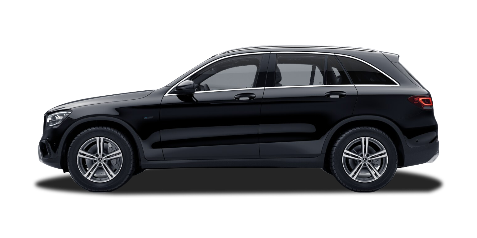 Mercedes-Benz GLC 300e 4Matic