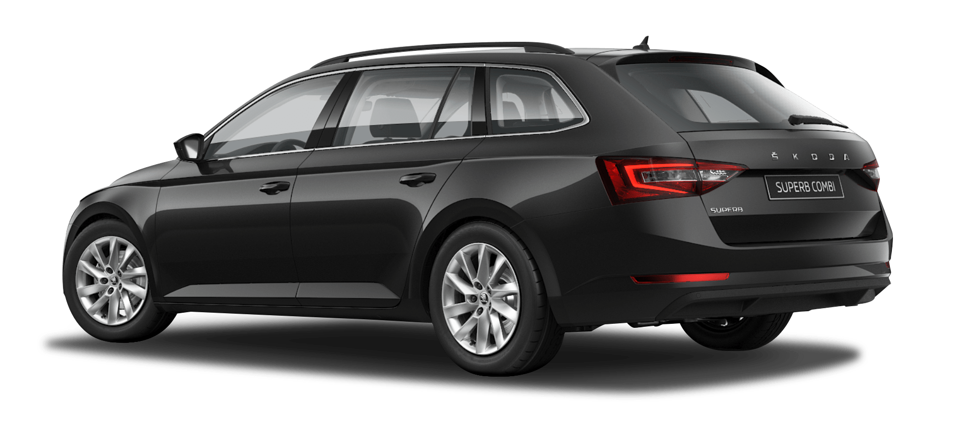 Skoda Superb COMBI Ambition 1,4 TSI iV 160kW