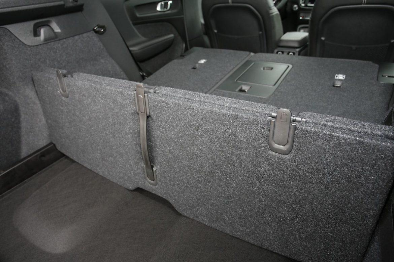 等待是因為值得 Volvo XC40 T4 R-Design