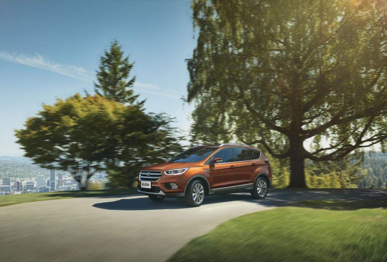 九月份輕鬆入主Ford 多款車型享購車高額0利率
