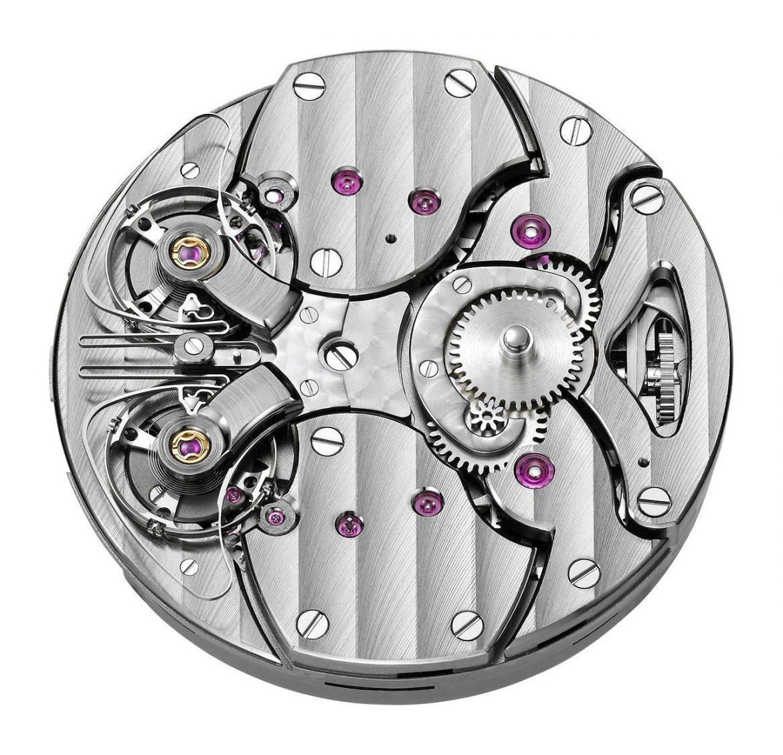 最值得期待的獨立製錶Armin Strom 抵台 「Sculpting Time獨立製錶師的鏤空時計展」