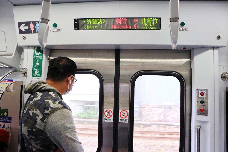 (映像旅行) 放慢腳步、站站停、區間(普快)列車悠遊海線環島(上)