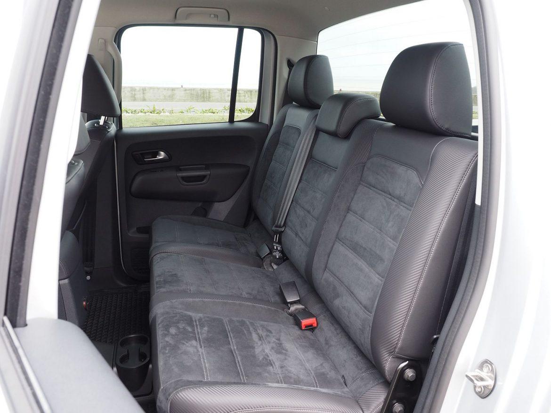 同級中唯一德國原裝進口 福斯商旅Amarok V6 3.0TDI