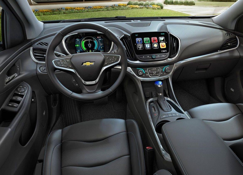 時代的結束?Chevrolet Volt確定三月停產