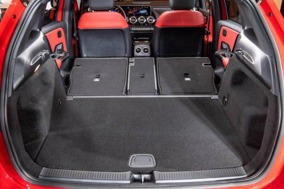 動感進化 M-Benz New B-Class國內發表