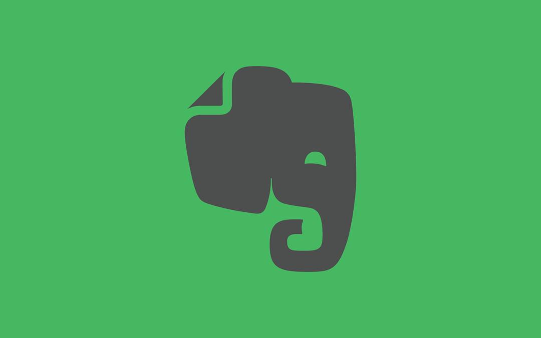 Evernote – Tu Cerebro Digital: Organización, ¿Etiquetas o Libretas?