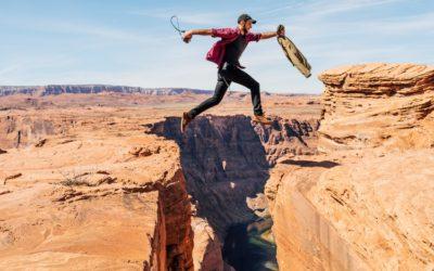 Consistencia: Tu Receta de Éxito para el 2019