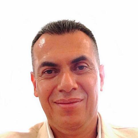 Testimonio Luis García