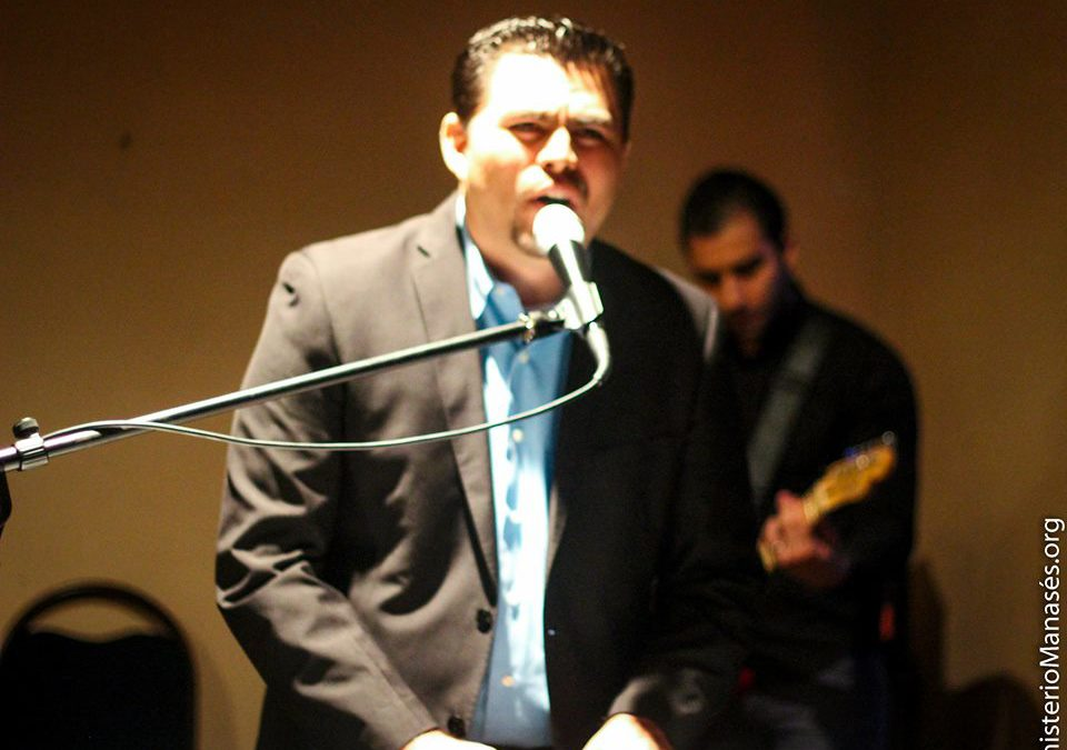 Daniel Higuera