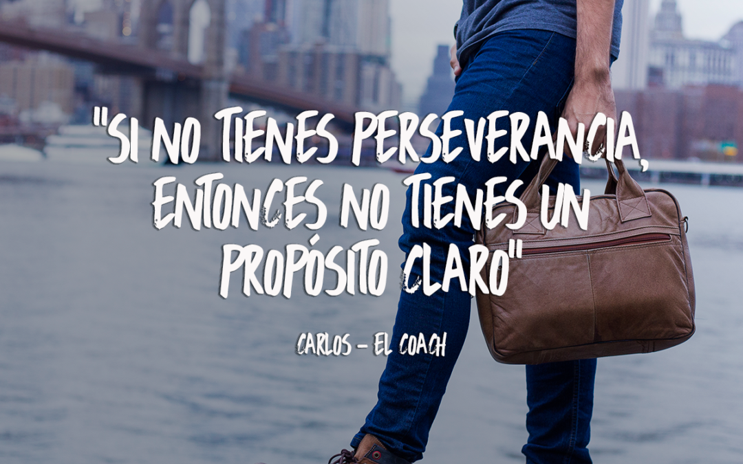 Frases de Perseverancia