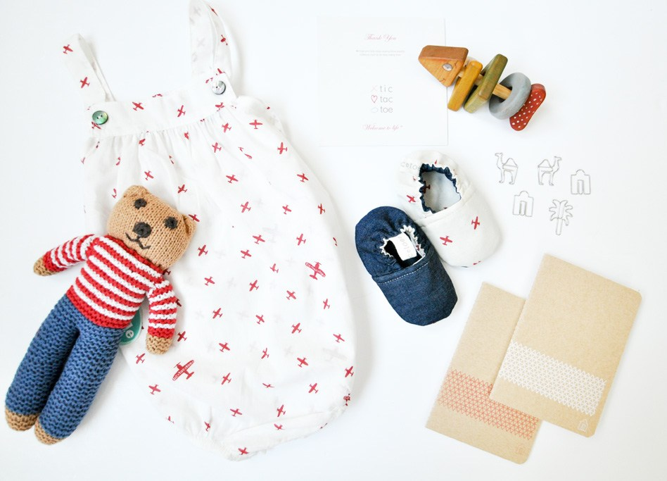 833e33536 5 Tips to Flat Lay Baby Clothes - Carousell