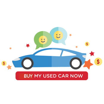 Click this button to buy a used family car on Carousell