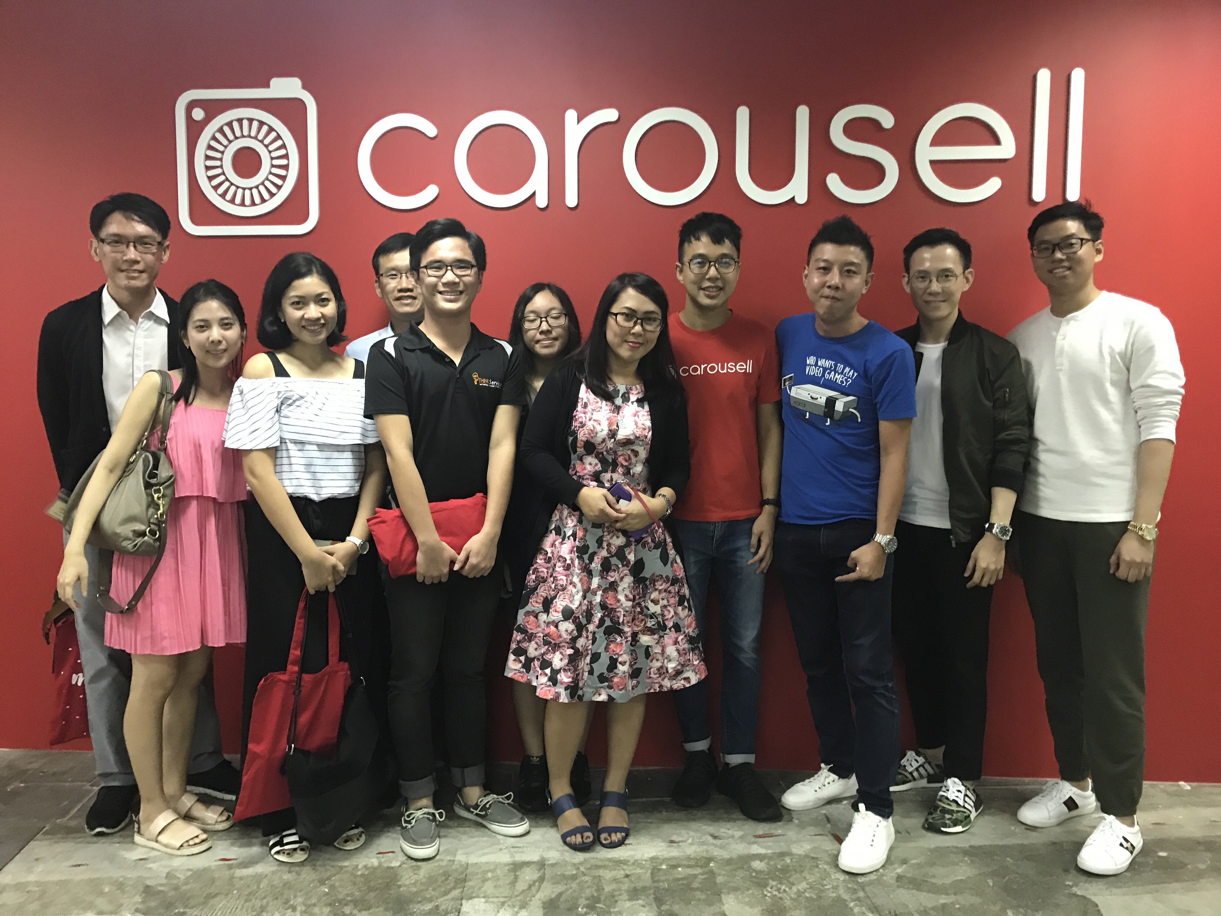 carousell heroes