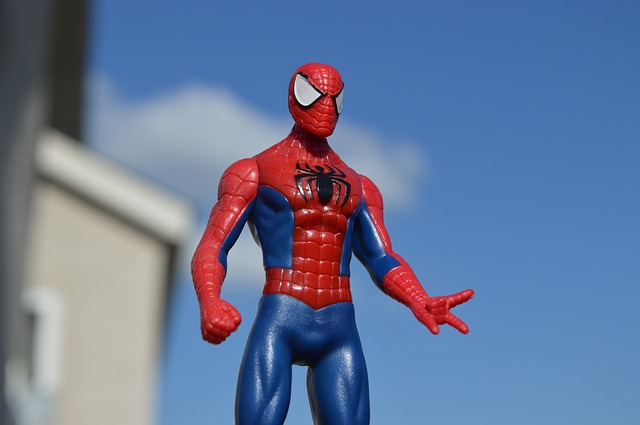 Spiderman Gift