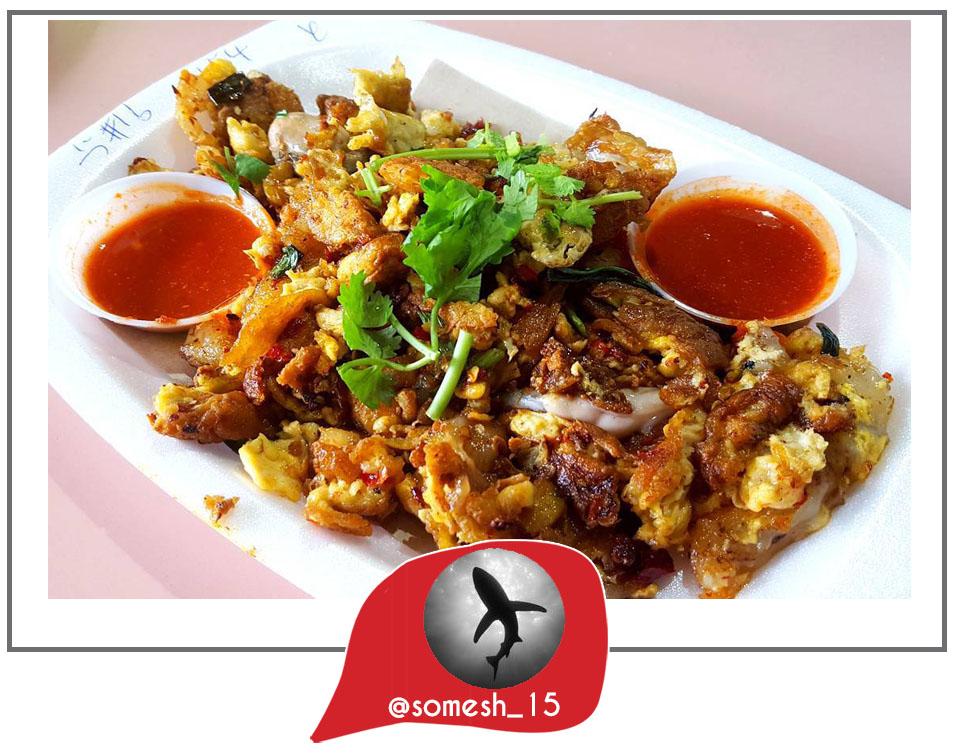 Bedok Singapore things to do - bedok 85 supper