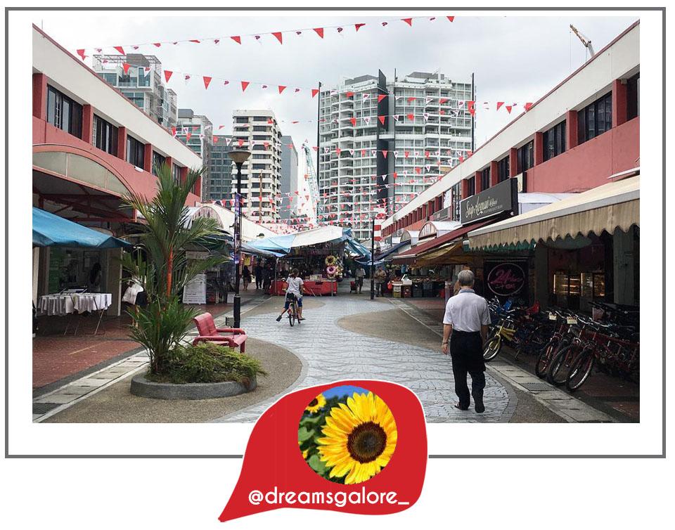 Marine Parade Singapore things to do - neighborhood