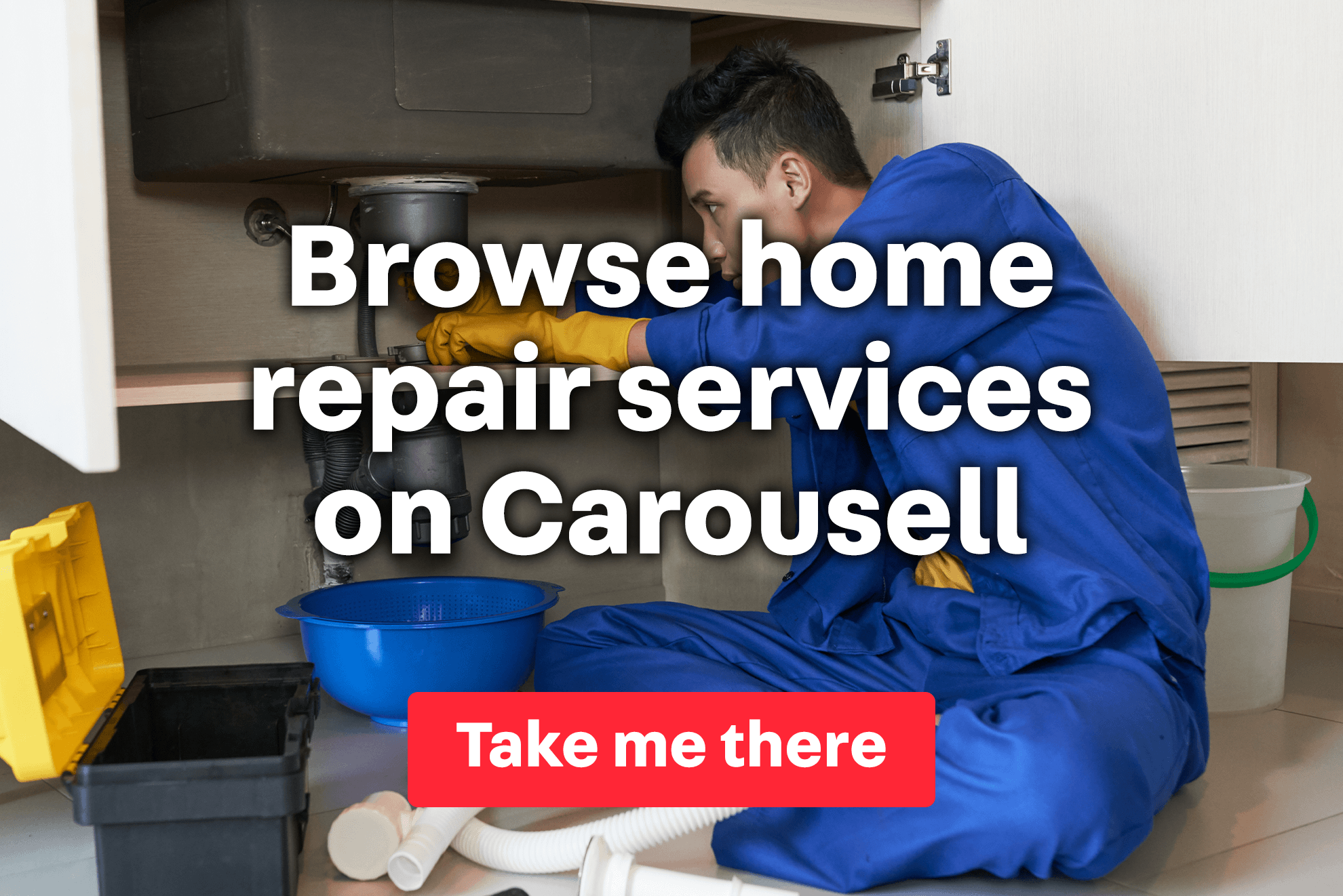 Home Services and all you need to know CTA Carousell