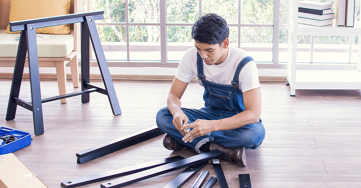 Guide to DIY home repairs... and when to call a professional