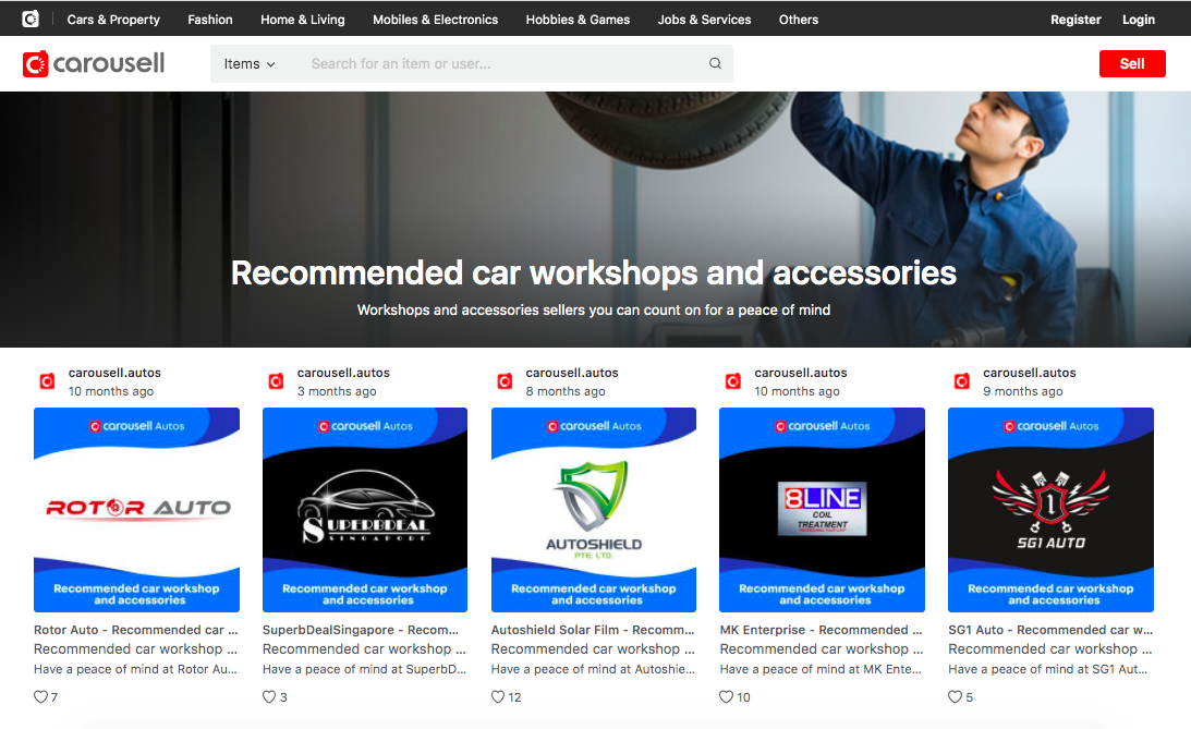 carousell-car-workshops-singapore