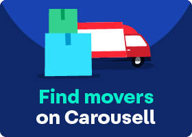 Services on Carousell