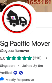 sgpacificmover-Carousell-featured-service-provider-mover