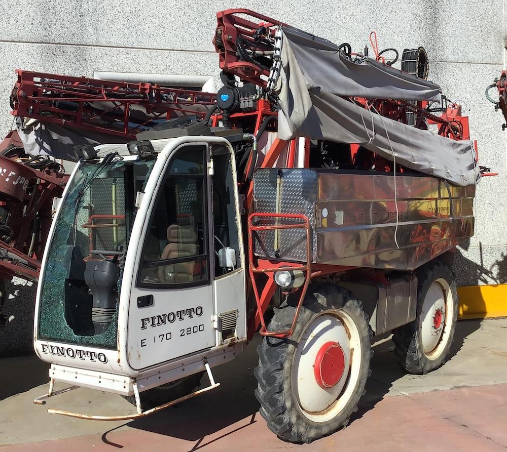 IRROR SEMOV FINOTTO E 170-2800 US16/467