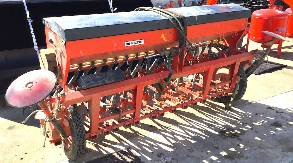 SEMIN A RIGHE CARRARO TEXAS 2,5 M US 20/681