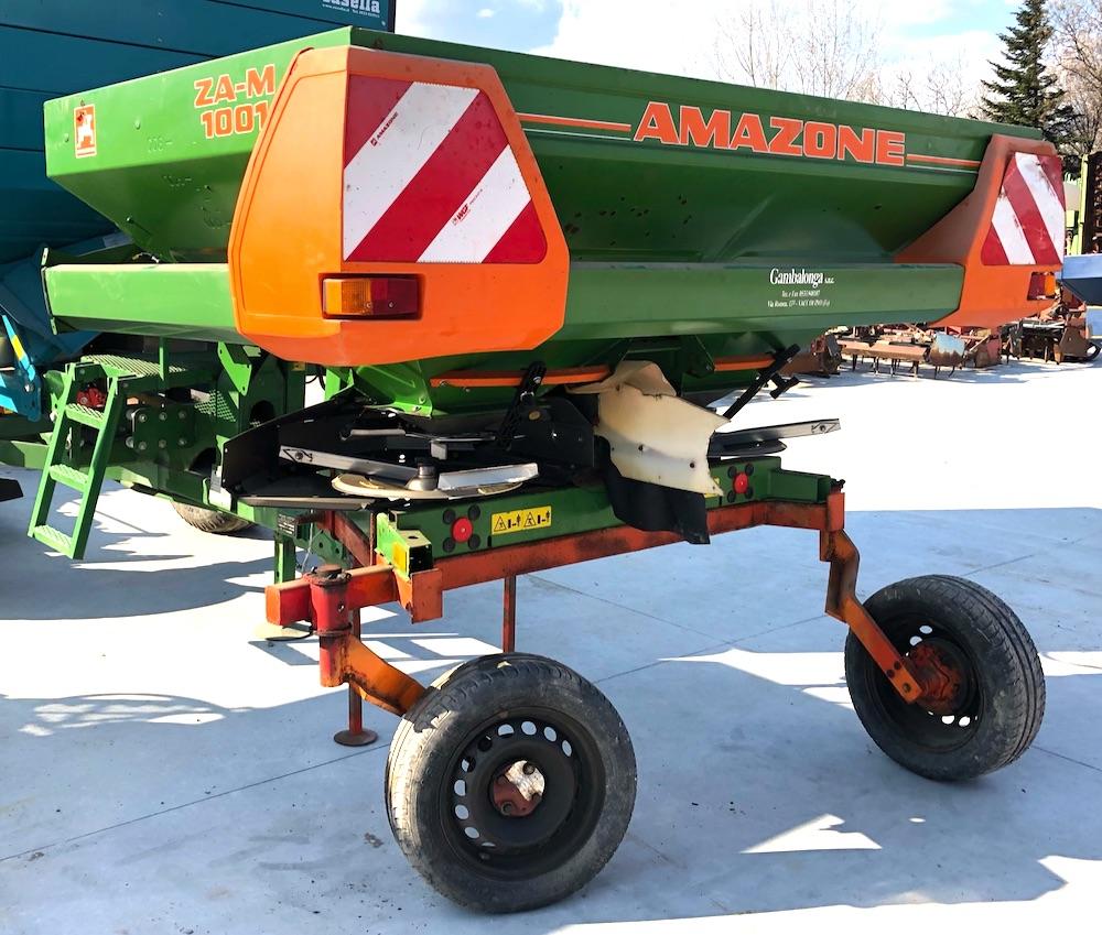 SPANDIC PORT AMAZONE ZA-M 1001 US21/099