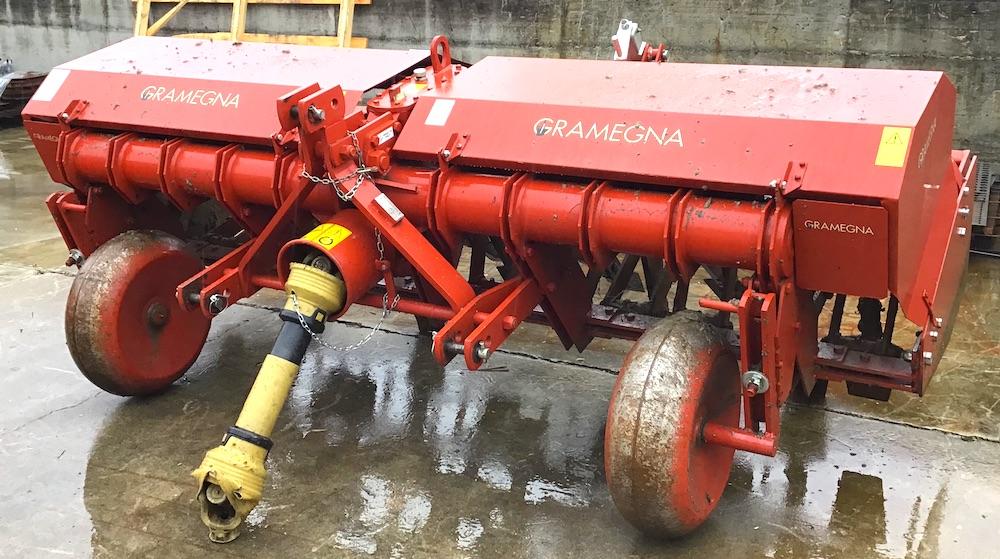 VANGAT GRAMEGNA V30P-300