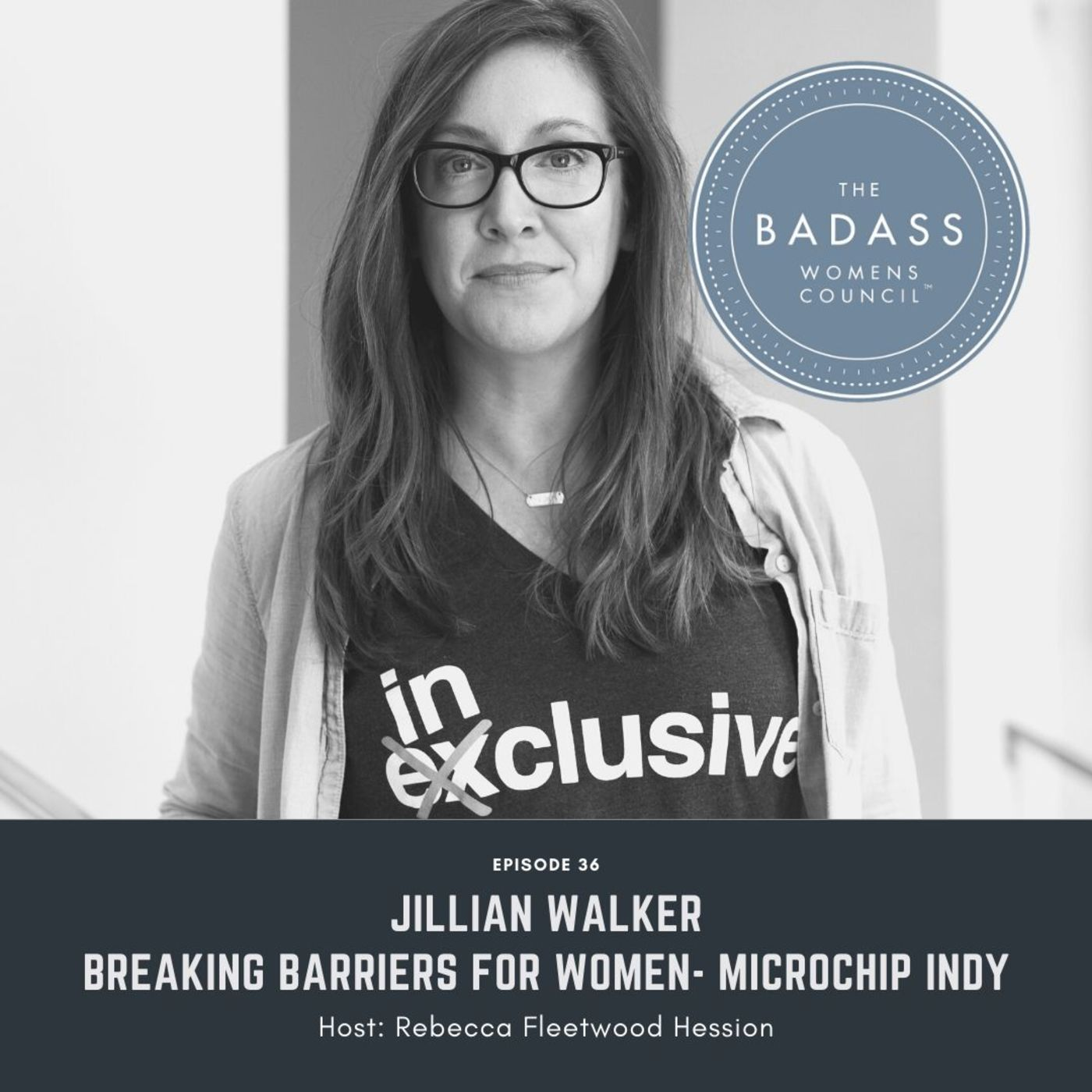 Jillian Walker: Breaking Barriers for Women