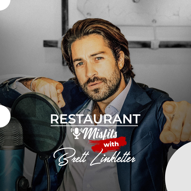 S2:EP1 - Jordan Andino: Celebrity Chef, TV Personality, and Restauranteur