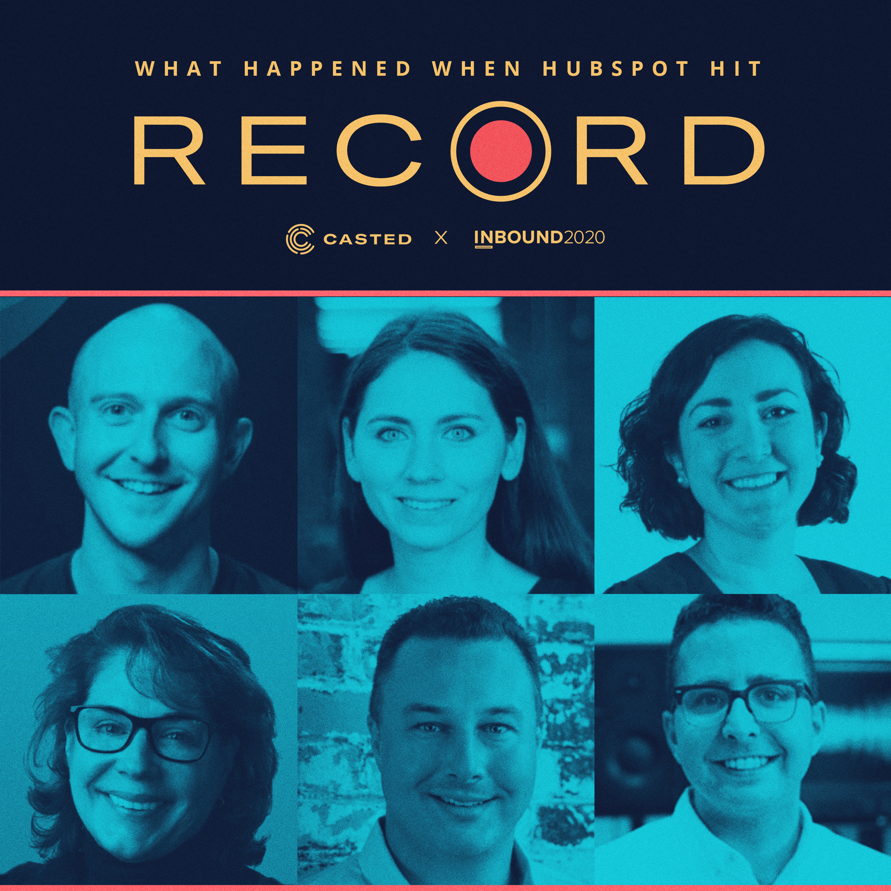 What Happened When HubSpot Hit Record with Lindsay Tjepkema at INBOUND