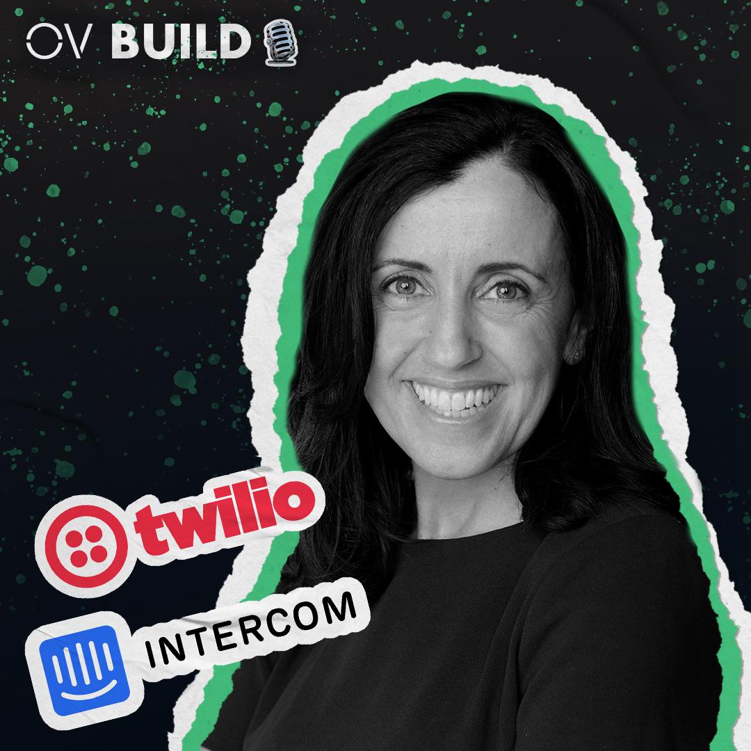BUILD Minicast: Leandra Fishman (Twilio & Intercom)