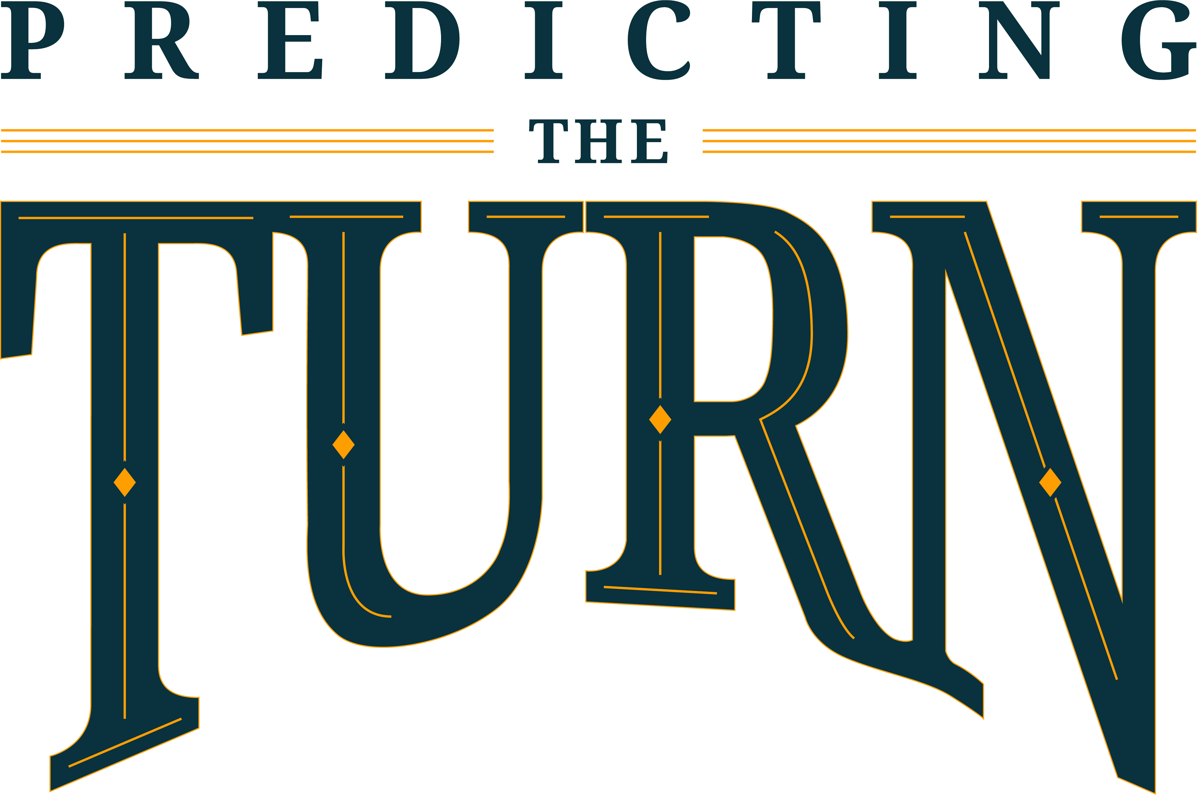 Predicting the Turn