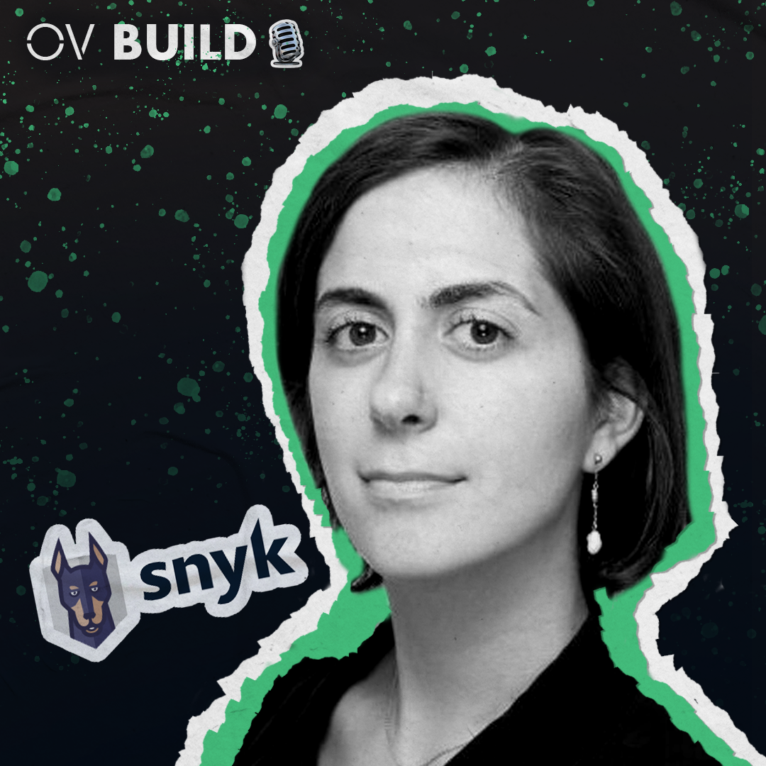 Francesca Krihely (Snyk & MongoDB): Developers, Developers, Developers…and Marketing