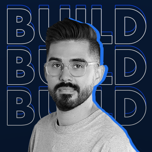 Discovering the New Customer Journey with Blake Bartlett | Season 9 of BUILD