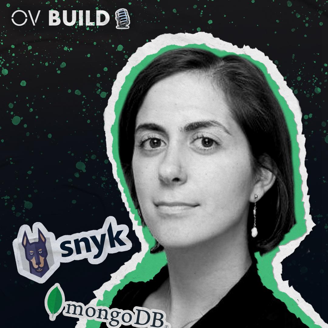 Francesca Krihely (Snyk & MongoDB): Developers, Developers, Developers…and Marketing
