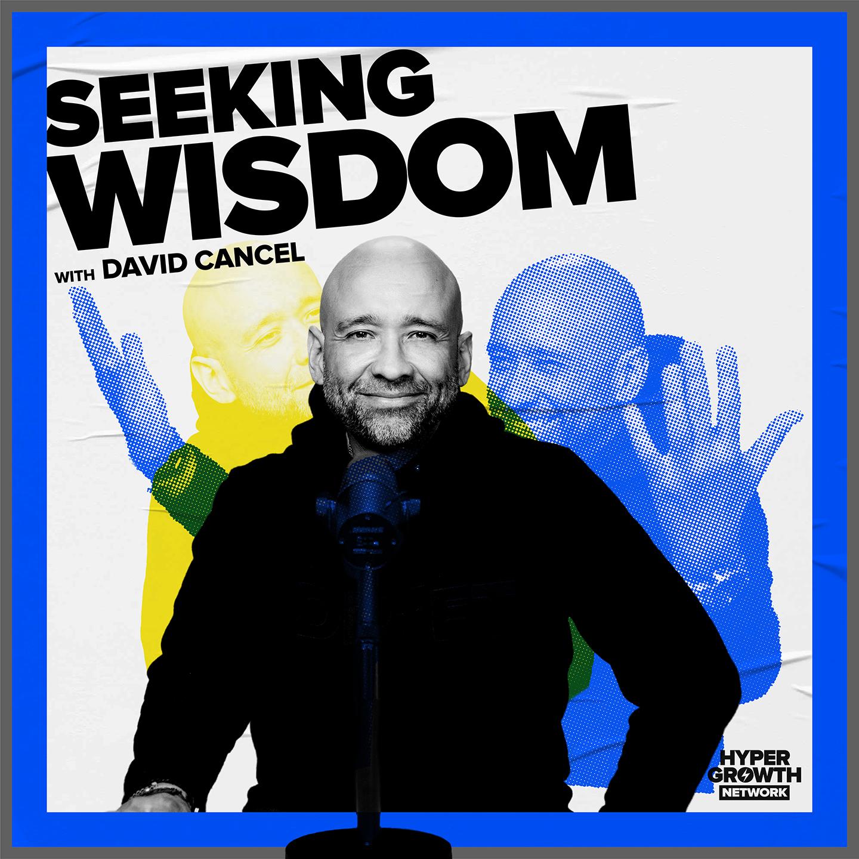 Best of Seeking Wisdom: DC's Favorite Books