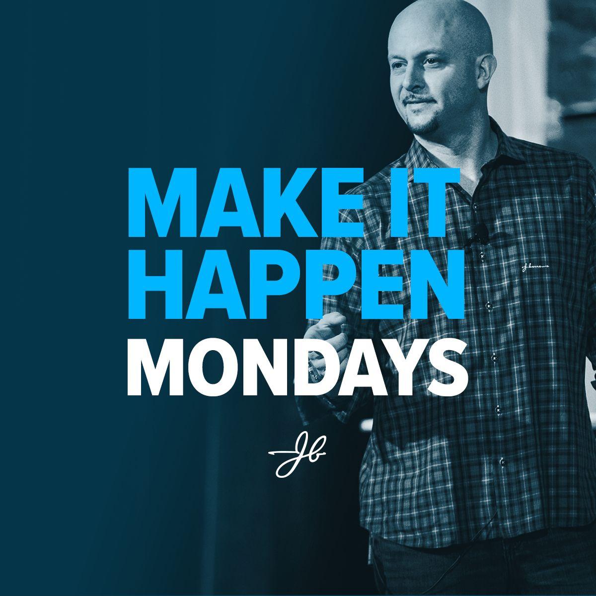 54: Make It Happen