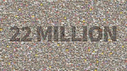 22 million screencasts mosaic