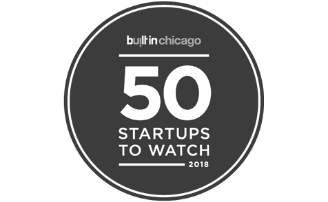 built in chicago 50 startups to watch 2018