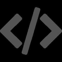 api code icon