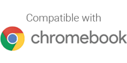 compatible with chromebook