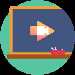 flipped classroom screencastify icon