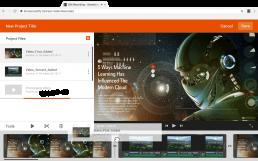screencastify editing suite
