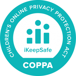 internet keep safe coppa badge screencastify